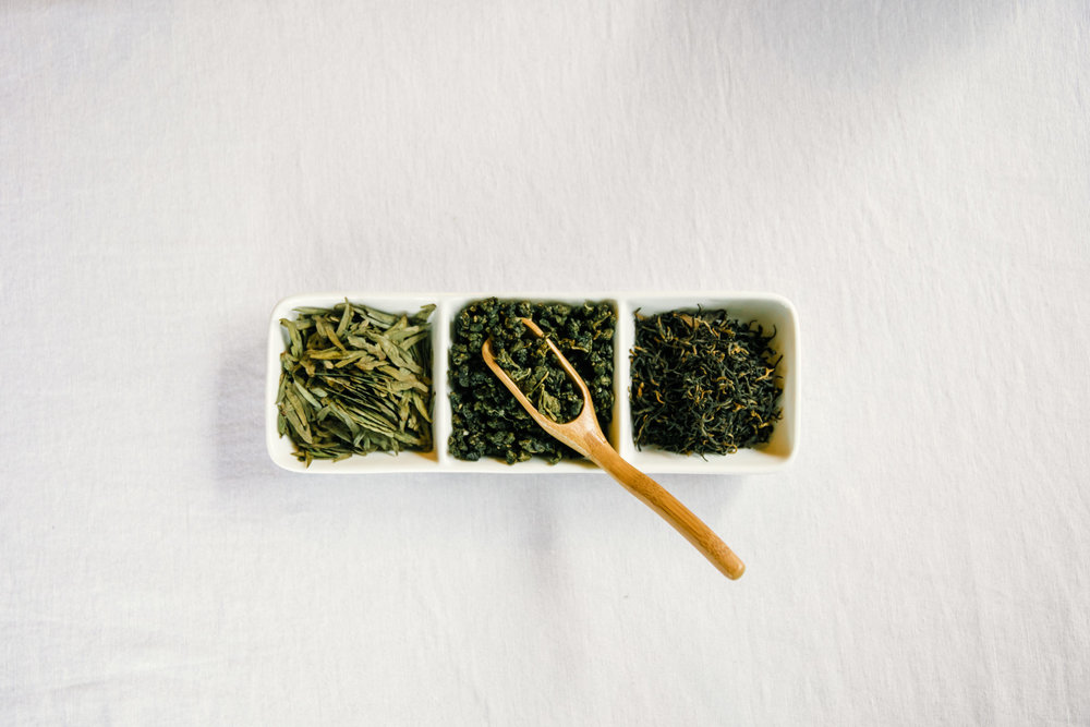 Spruce Kombucha sources high-quality teas in search of that delicate balance