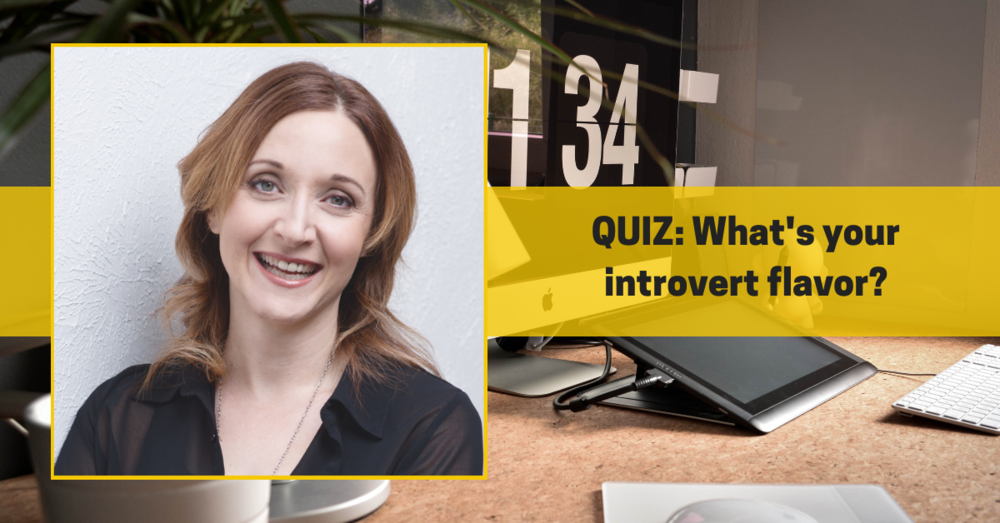 Sales tips and help for introvert entrepreneurs