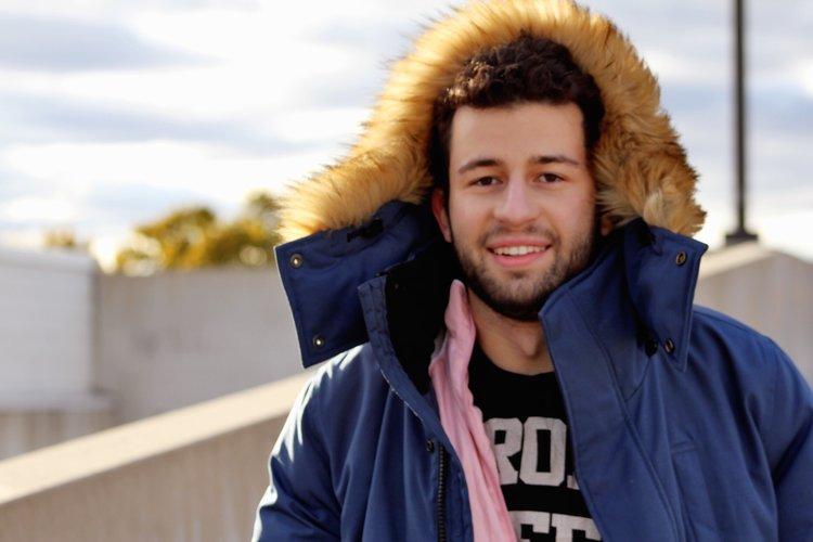 Alex Hovi -