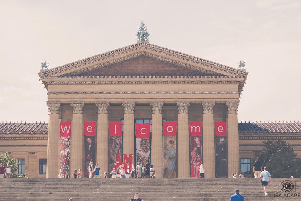 Art Museum Philadelphia
