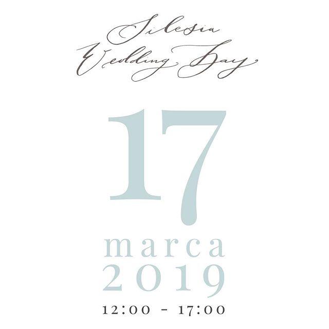 Kochani! ⭐️ Gorąco zapraszamy wszystkie panny młode wraz z swoimi narzeczonymi i bliskimi na @silesiaweddingday.targislubne już 17 marca 2019! Spotykamy się po raz kolejny w @walcownia w Katowicach! Pozwólcie się zainspirować, zobaczcie najnowsze trendy! Nie może również zabraknąć osób na stałe związanych z branżą ślubną - wpadnijcie nas odwiedzić! ⭐️ #katowice #silesiaweddingday #silesiawedding #alternatywnetargislubne #pannamloda #wychodzezamaz #wesele #weddingday #wedding #silesia #ilovekato #slask #industrialnetargislubne #przajatymu #zareczyny #slubnaglowie #slub #wychodzezamazw2019 #wesele2019 #bioreslubw2019 #bioreslubw2020 #walcownia #walcowniacynku  #katowicepressoffice #slubneinspiracje