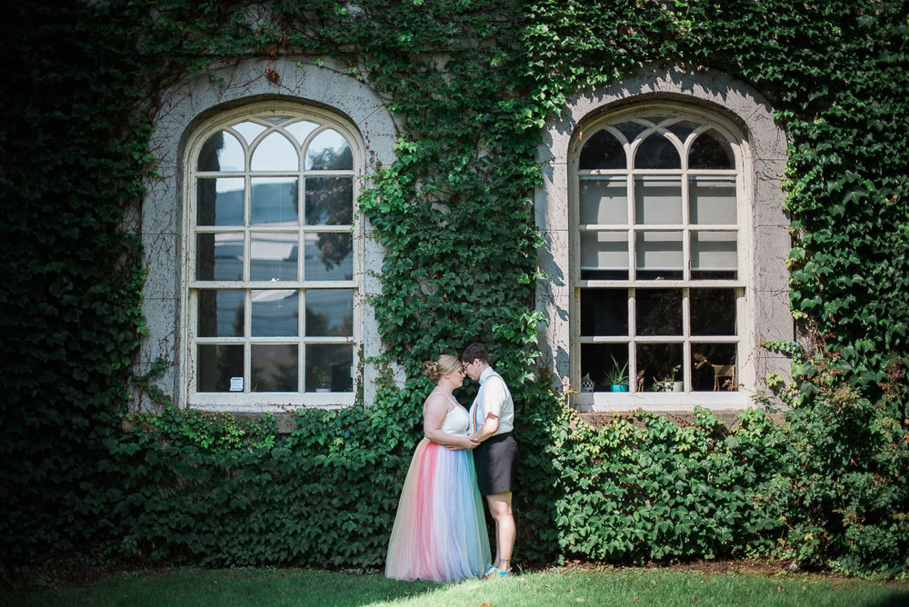 Final prep call - During the last week before your wedding, we have a final call to go through the itinerary as well as sharing with you some tips for the day.
