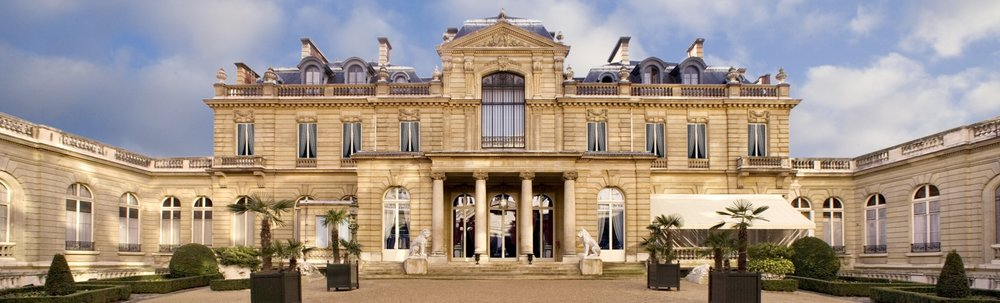 The Jacquemart-Andre Museum