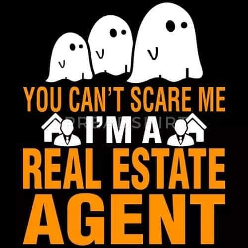Happy Halloween everyone! Stay safe and have fun~ . . . #yyc #yycliving #ghuarealestate #halloween2018 #nofear #realtorlife #realtor
