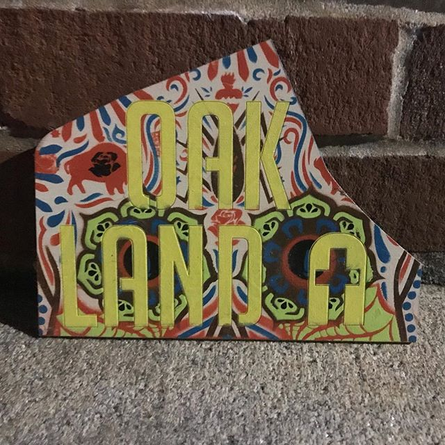 Who's ready for some early@morning #fafatl ?  This Oakland cemetery was for a Day of the Dead show we hosted years ago.