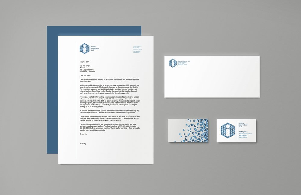 Cover Letter Desktop Support Technician Resume Template