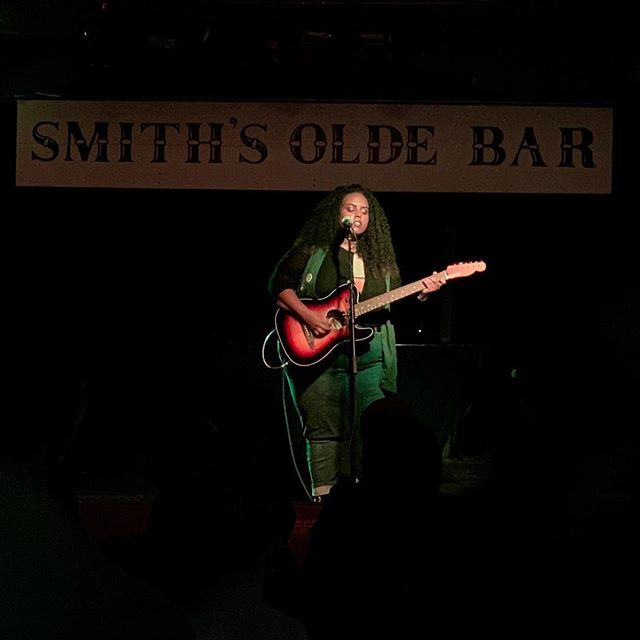 Yesterday was amazing! Thank you to everyone that came out! You guys made the show so awesome! From now on I might not stress myself so much before a show....haha who am I kidding, it's me so of course I will. lol but til then Thank YOU so much for the support! . . . #singersongwriter #musicians #songoftheyear #indie #indiemusic #indieartist #independent #music #singer #originalsong #atlanta #atlmusic #atlartist #atlmusicians #nashvilleartist #nashvillesounds #nashvillemusic #nashville #bodypositivity #applemusic #spotify #itunes #tidal  #ethiopian #habesha #atlantamusic #atlantamusicscene