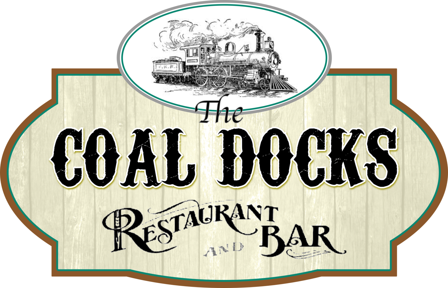 The Coal Docks