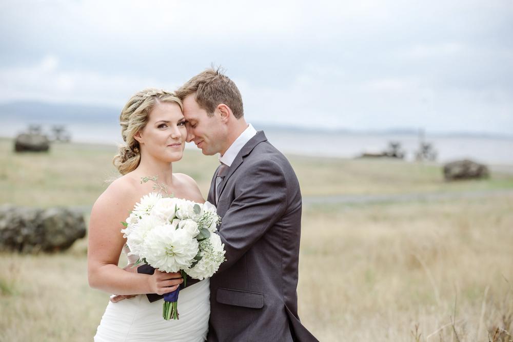 Mr. & Mrs. Noyes