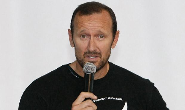 David Buttifant - Sports Scientist