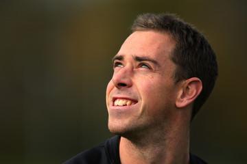 Nick Maxwell - AFL Captain