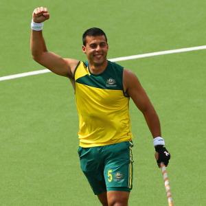 Chris Ciriello - Olympian