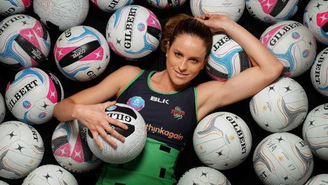 Shae Brown - Netball Champion