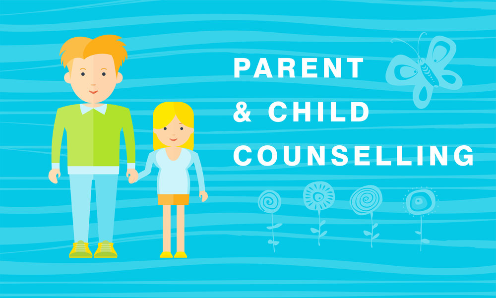 Parent and Child Counselling