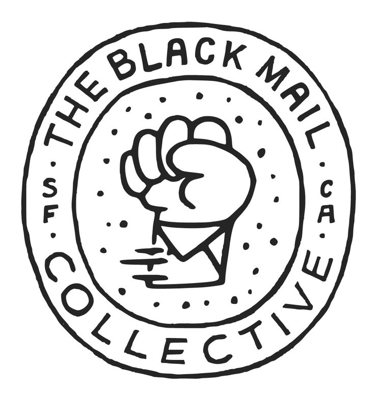 The Black Mail Collective