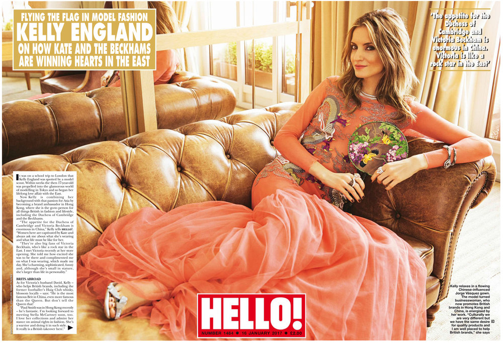 HELLO! Magazine UK