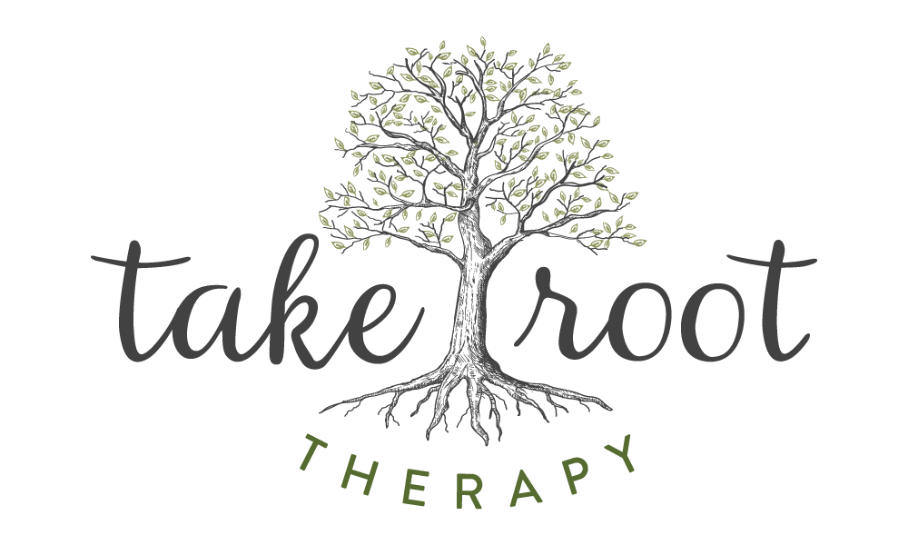 Take Root Therapy