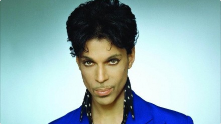 Prince Rogers Nelson (June 7, 1958 – April 21, 2016)