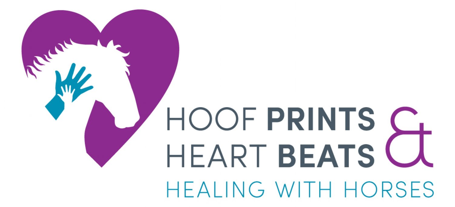 Hoof Prints and Heart Beats Organization