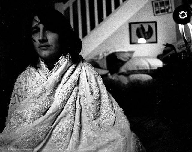 Living room studio — in between Atlas: Bed — camera assist @magichourmoves