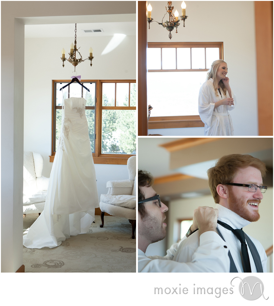 Arbor Crest Wedding