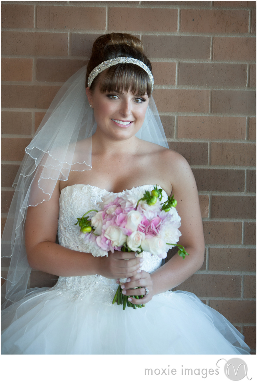 Spokane Wedding Bride