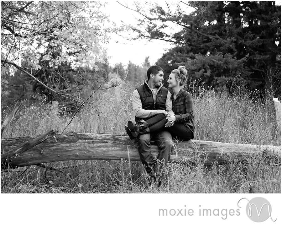 spokane engagement photography