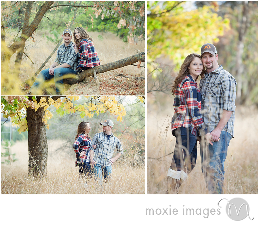 engagement photos spokane