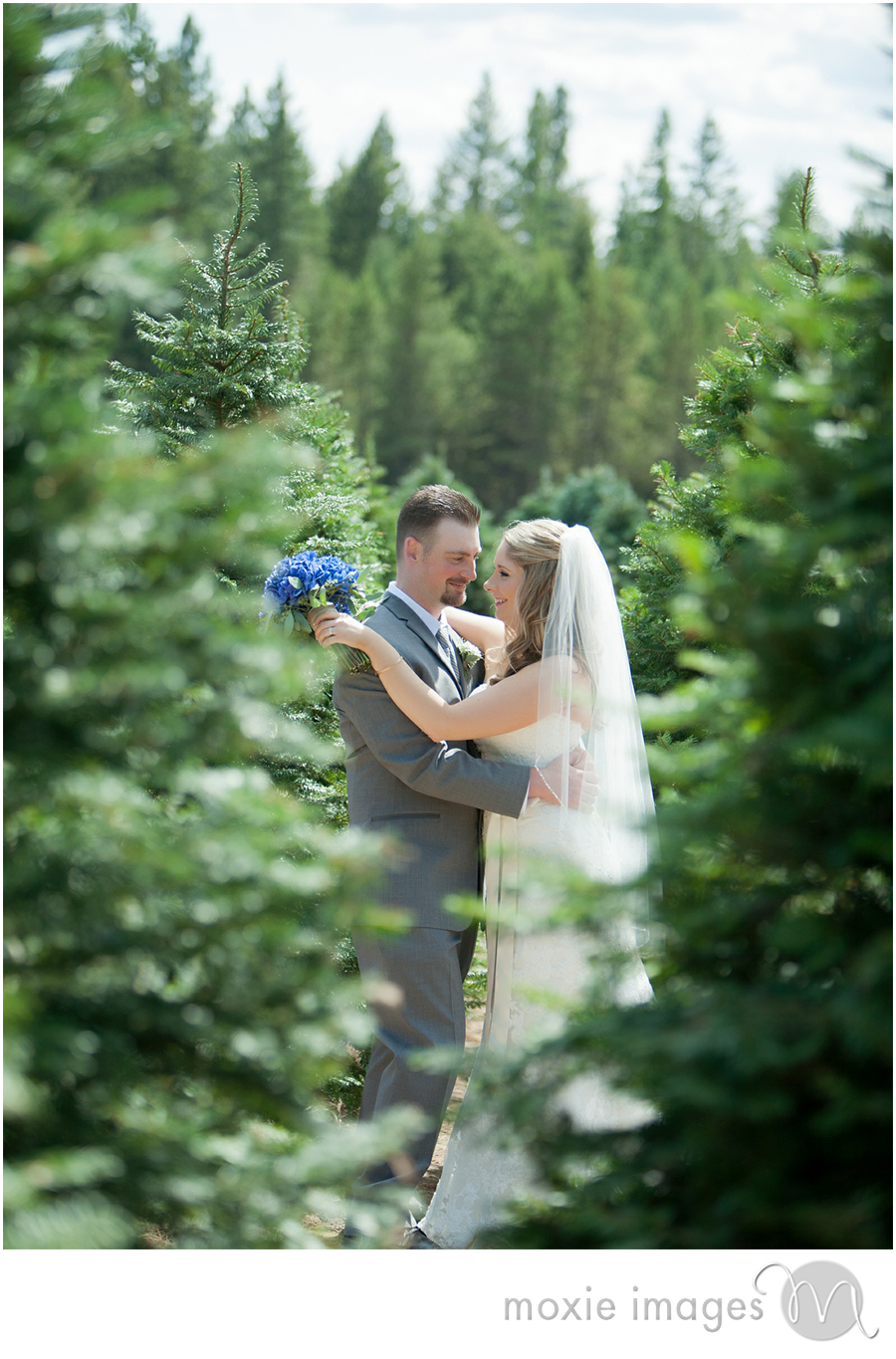 Camden Ranch Wedding