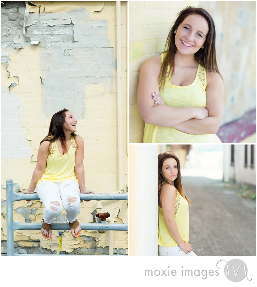 spokane senior photos