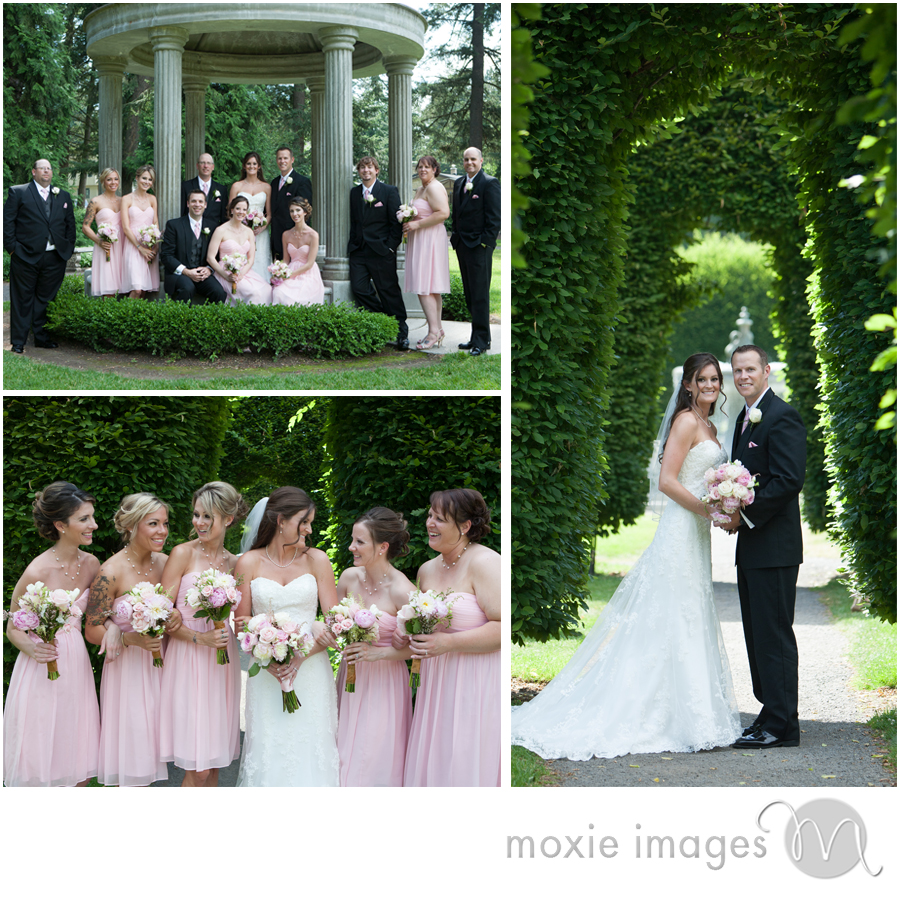 Manito Wedding Photos