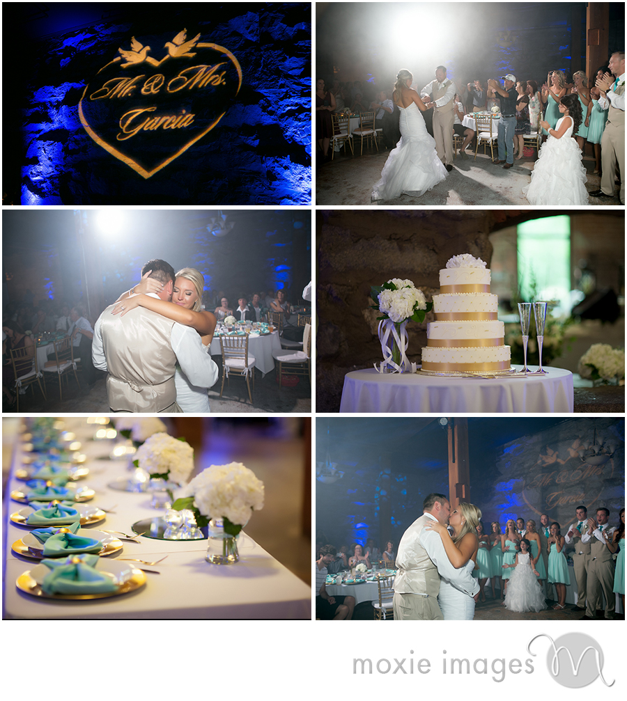 Chateau Rive wedding Spokane
