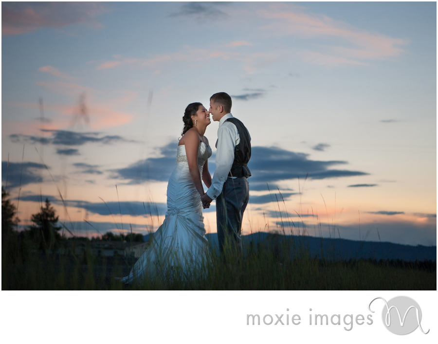Castle Vineyards Deer Park Wedding