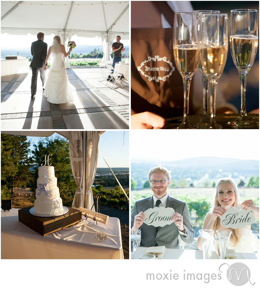 Arbor Crest Wedding Spokane