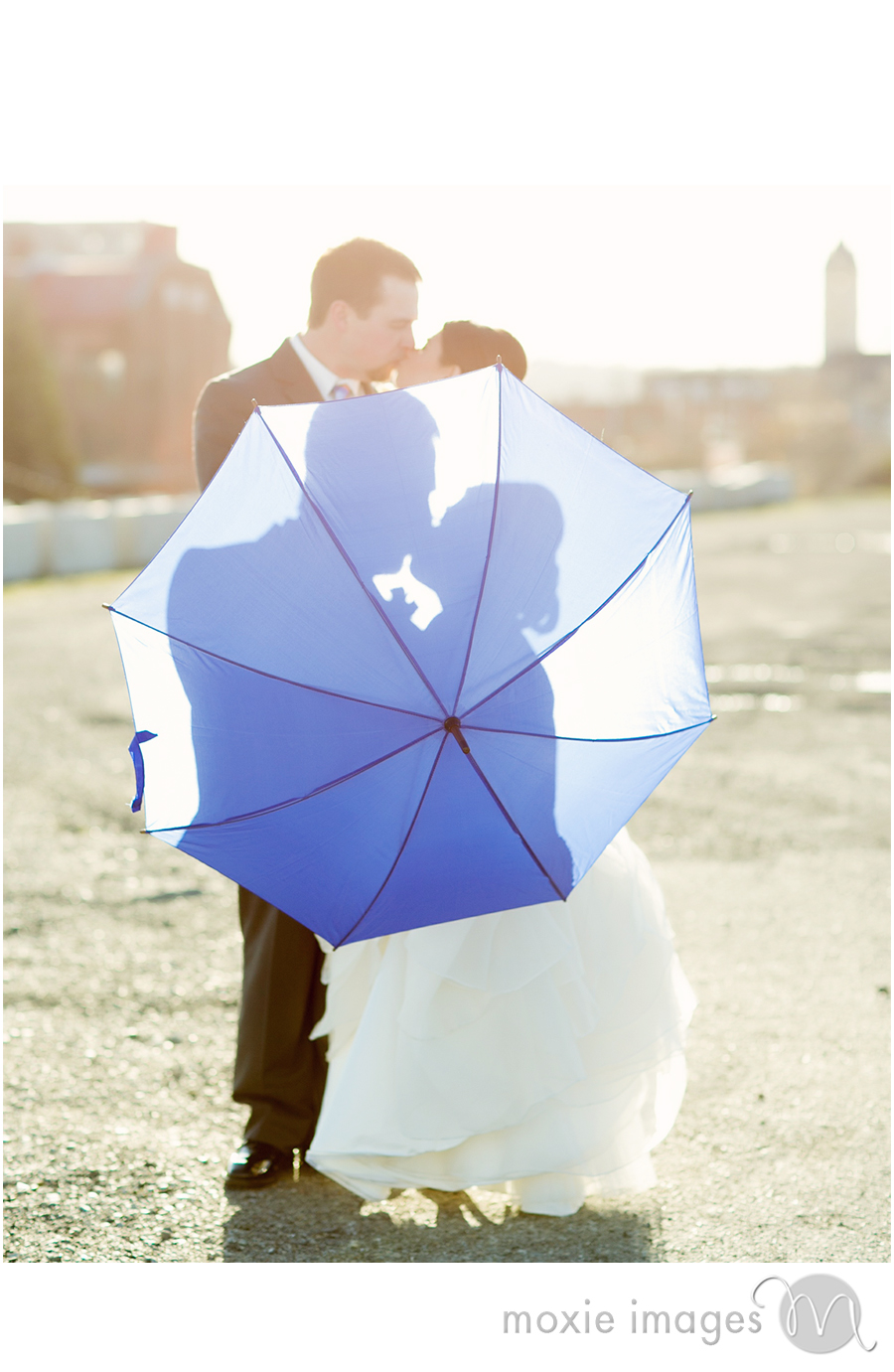 spokane wedding umbrella