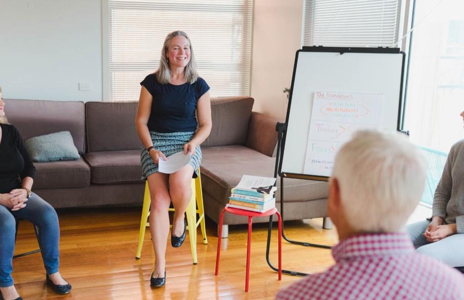 Wellbeing Workshops -