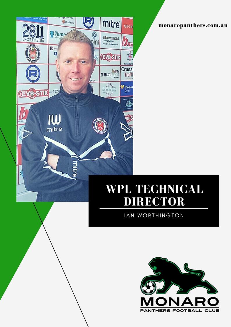 WPL Technical Director Announcement.jpg