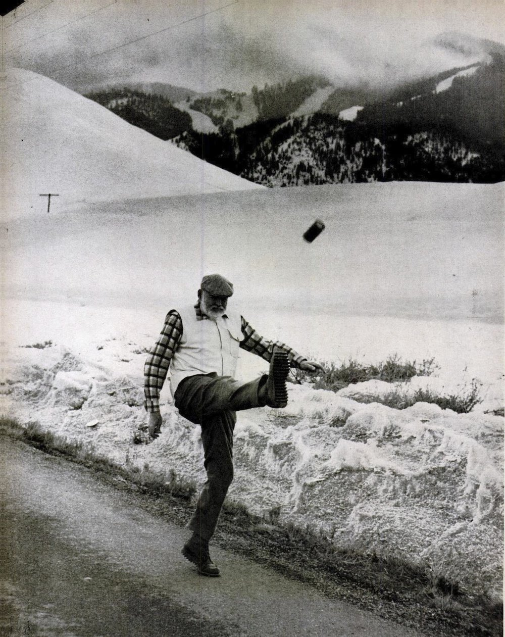 Hemingway knows what's up.   (via Kottke)