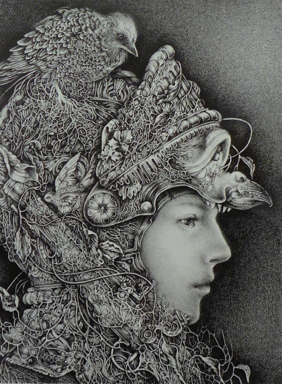 夢III~一位騎士的憂鬱