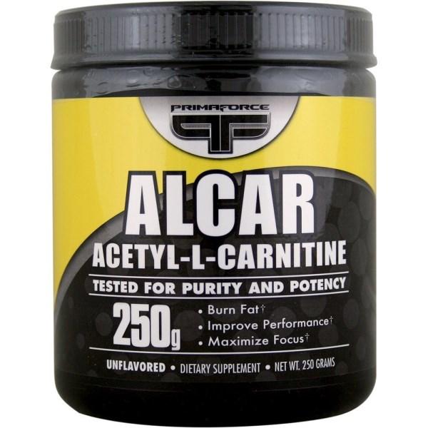 ALCAR, anti aging amino acid