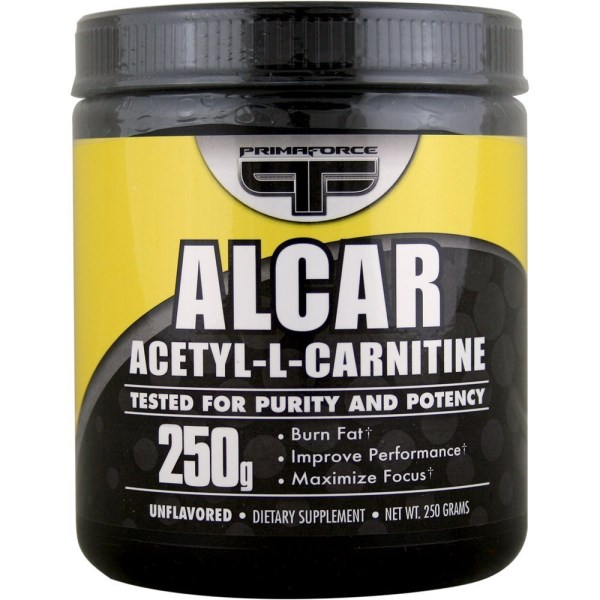 Carnitine anti age supplement