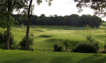 Golfpark Metzenhof (für Golf u. Land Design)