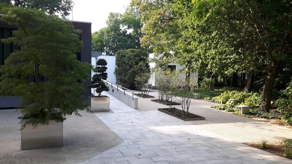 Hausgarten Mödling