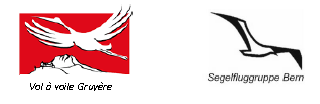 SG BernVol à voile Gruyère -