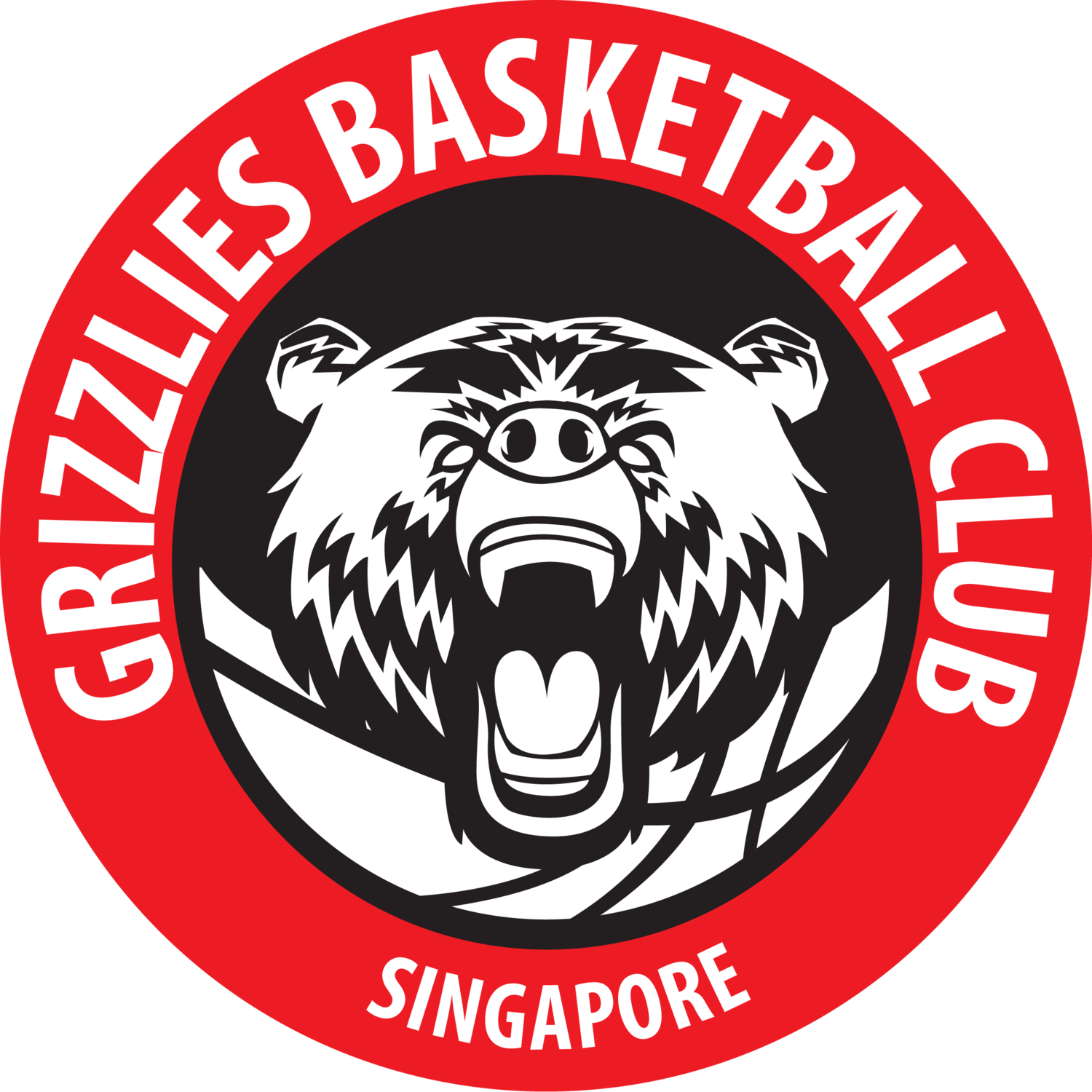 Grizzlies Basketball Club