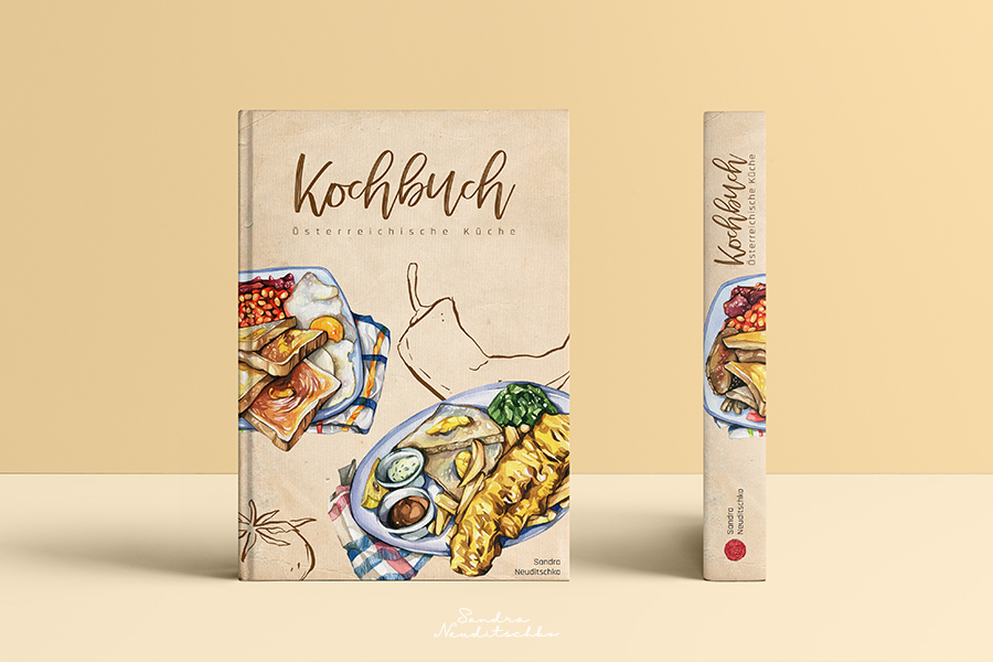 Kochbuch 2018 Cover