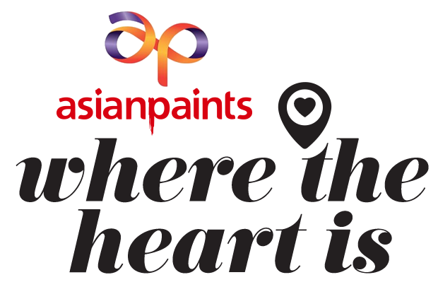 Where the heart is, by Asian Paints