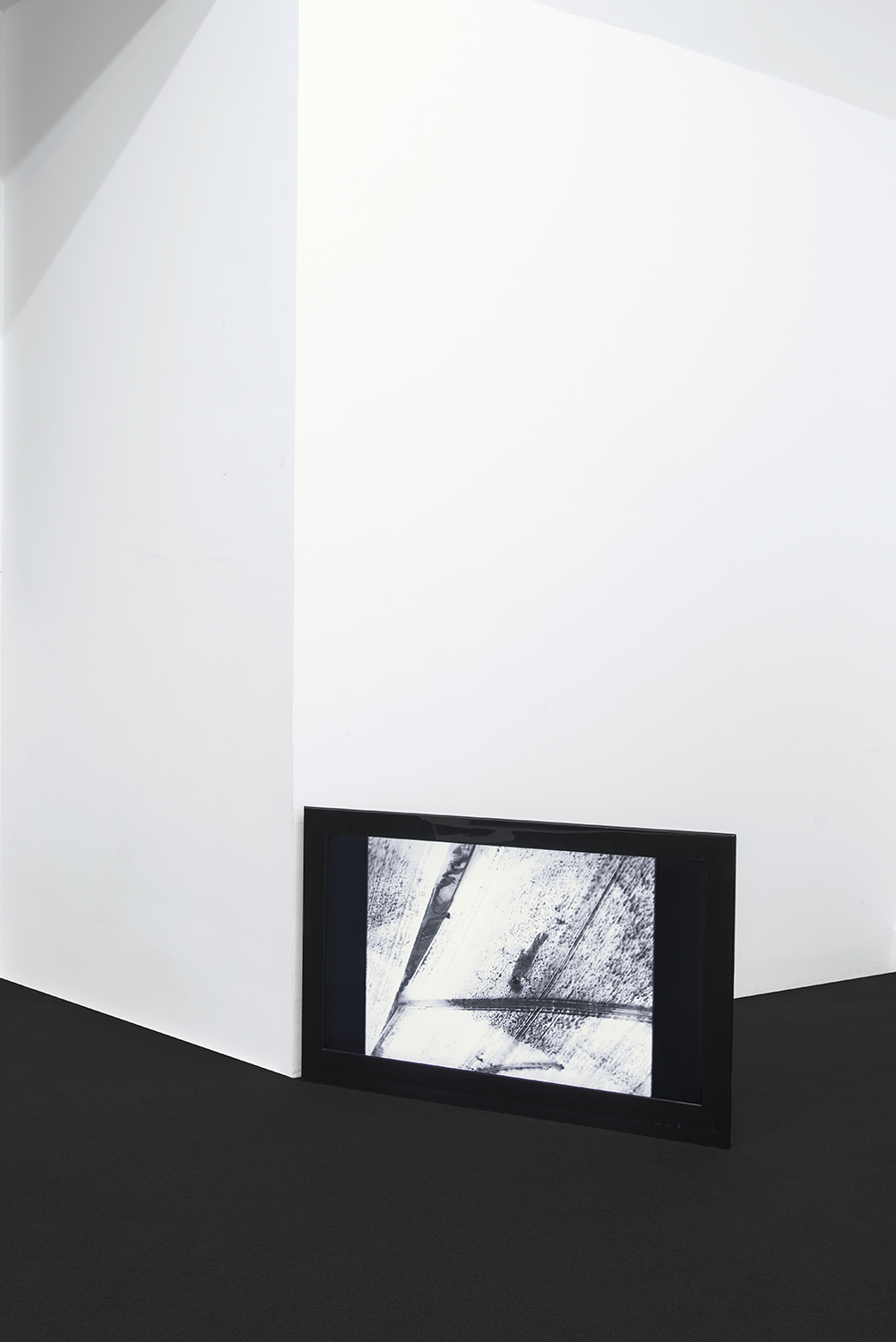 no.stereo - song no.1 - installation view    Michael Bennett