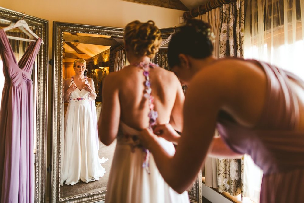 Wedding Photography by Simon Brettell