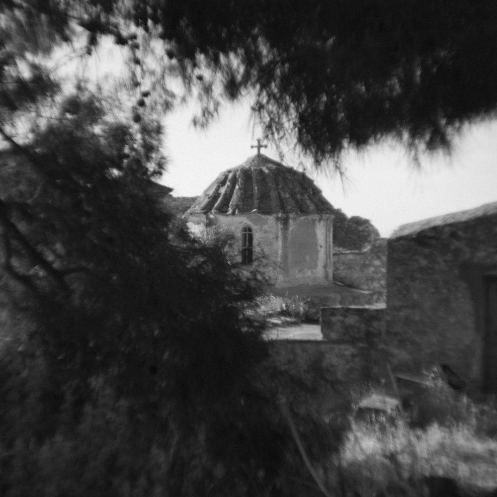 St. Dionysios